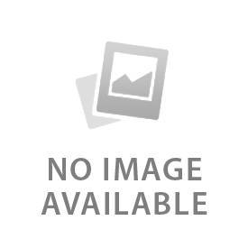 SS41 Silver Plastic Male & Ambulant Toilet Braille Sign